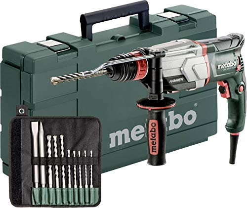 Metabo 600697510Multi Marteau UHE 2660-2Quick Set | +...