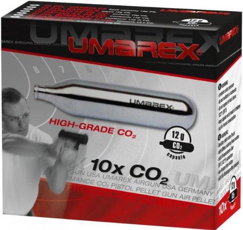 CO2 UMAREX 12G 10 BOMBOLETTE