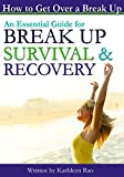 Image de How to Get Over a Break Up: An Essential Guide for Break Up Survival and Recovery - ( Break Up Advice | How to Get Over a Breakup | He Broke Up With M