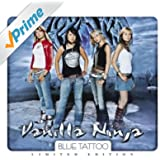 Blue Tattoo Limited Edition