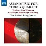 Opere Per Quartetto D'archi Asiatiche