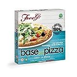 Pasta de pizza italiana sin gluten - 2 x 190gr