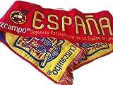 Scarf Spain CRUZCAMPO Sponsor