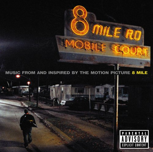 8 Mile (Regular Explicit (Int'...