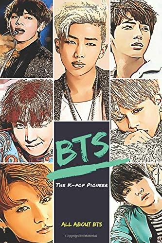BTS: The K-pop Pioneer par UK Jung