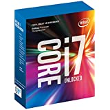 Intel Core i7–7700 K 4,2 GHz QuadCore 8 MB Cache Prozessor