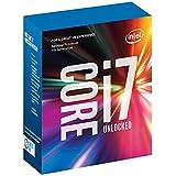 Intel Core i7–7700K 4,2GHz Quadcore 8Mo de mémoire cache processeur