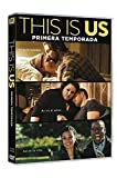 This Is Us Temporada 1 [DVD]