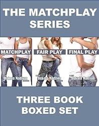 Matchplay Series (Three Book Boxed Set)