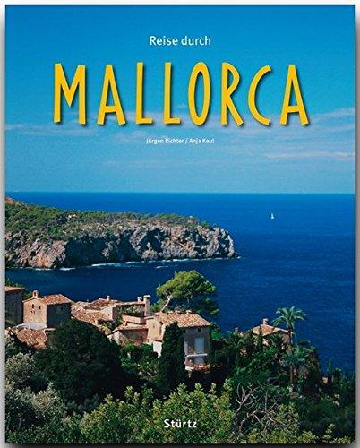 Die Kathedrale Von Port (Reise durch MALLORCA - Ein Bildband mit über 170 Bildern - STÜRTZ Verlag)