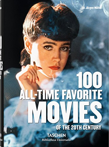 100 All-Time Favorite Movies of the 20th Century por -