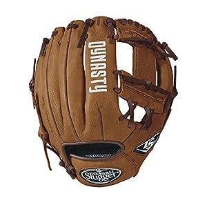 Louisville Slugger Dynasty Baseball Handschuhe, Caramel