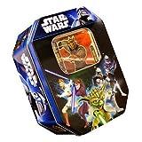 Star Wars Force Attax Serie 2 Tin Box (englisch)
