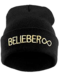 Men's / Women's Beanie Hat Belieber