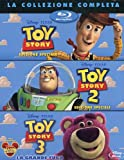 Toy story 1 + 2 + 3