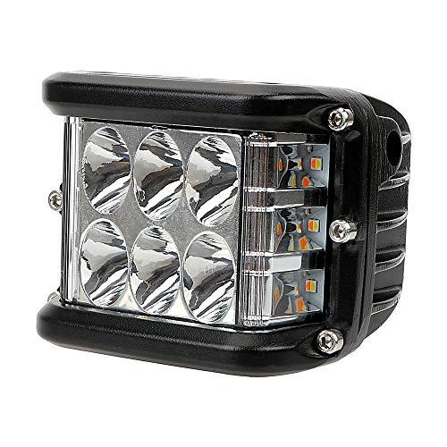 Moto de voiture spot Lumière de travail Offroad 45 W