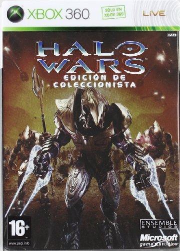 Halo Wars – Edicion Coleccionista