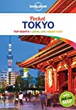 Lonely Planet Pocket Tokyo 6 (Travel Guide)