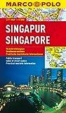 MARCO POLO Cityplan Singapur 1:15 000 (MARCO POLO Citypläne)