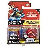 Nintendo Baby Mario - Peluche con Cinta Adhesiva