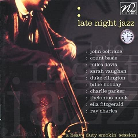 Late Night Jazz-a Heavy Duty Smokin