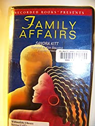 Title: Family Affairs