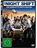 The Night Shift - Die komplette erste Season [2 DVDs]