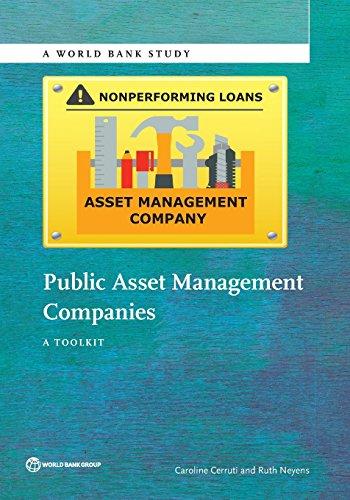 public-asset-management-companies-a-toolkit-world-bank-studies