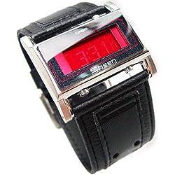 Casio Digital de las mujeres de la colección de reloj de pulsera de la serie de SHEEN Barcelet # SHN-1002L - 1 BIS
