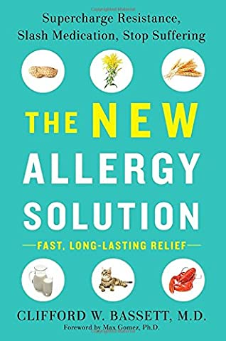 New Allergy Solution, The Supercharge Resistance, Slash Medication, Stop Suffering