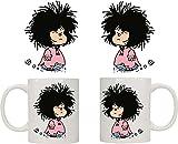 Taza Mafalda Sleep