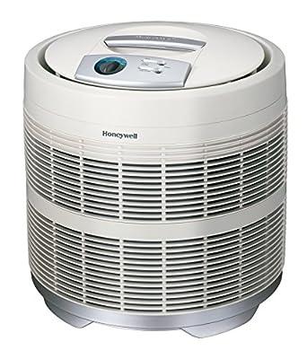 Honeywell 50250-S True HEPA Air Purifier, 390 sq. ft. by Honeywell