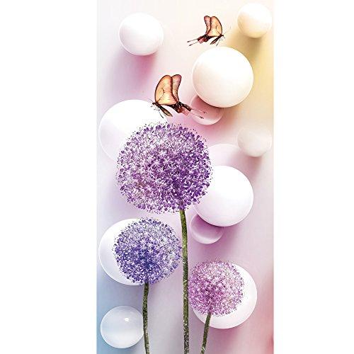 Anself Kit de Peinture de Diamant 5D Peinture DIY Outil pour la Décoration de Chambre