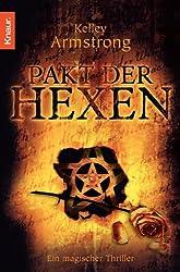 Pakt der Hexen: Bitten: Women of the Otherworld 4