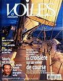 VOILES ET VOILIERS [No 374] du 01/04/2002 - ABC - BARRER A LA LAME - COMPARATIF - 11 GPS PORTABLES - BILAN - 21 000 MILLES EN SUN RISE - TABARLY CET INCONNU - LES EXTRAITS EXCLUSIFS D'UNE BIOGRAPHIE VERITE - RETROUVEZ LES VRAIS PLAISIRS DE LA VOILE - EN CROISIERE SUR UN VOILIER DE COURSE - LES COPAINS D'ABORD