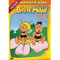 Die Biene Maja - Teil 9 - Folge 37-40