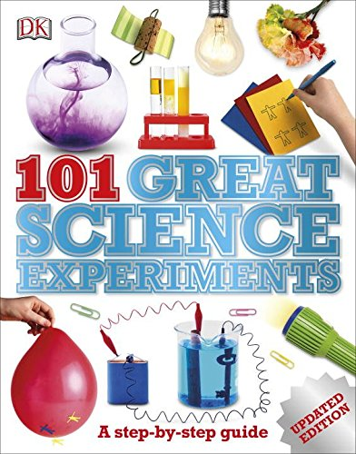 101 Great Science Experiments