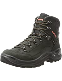 Lowa Women's Renegate GTX MI High Rise Hiking Boots