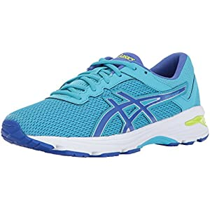 51QYwzNVlhL. SS300  - Asics Unisex-Child Gt-1000 6 GS Shoes