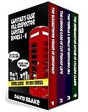 Capstan's Case Files: Inspector Capstan books 1...