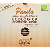 AlterNativa3 Azucarillos de Caña Panels Ecuador Bio - 600 gr