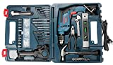 #6: Bosch GSB 600 RE Smart Drill Kit - 13mm 600w