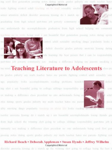 Teaching Literature to Adolescents