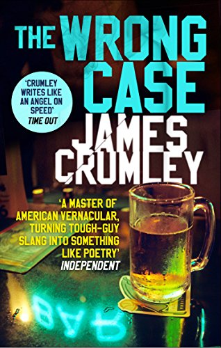 The Wrong Case por James Crumley