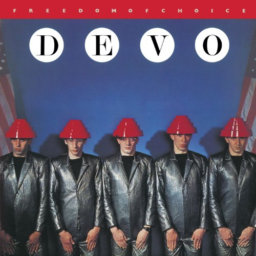 Devo: Freedom of Choice [Rmst] (Audio CD)