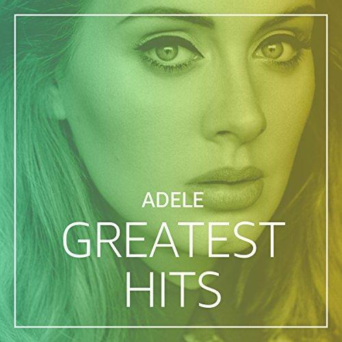 Adele: Greatest Hits