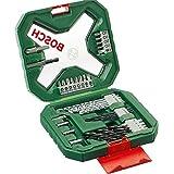 Bosch 34tlg. X-Line Classic Bohrer- und Schrauber-Set