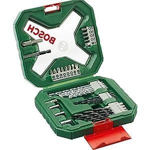 Bosch Home and Garden 2607010608 x -Line Set Avvitamento e Foratura , 34 Pezzi 51QZ IkYJ4L. SS300