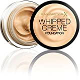 Max Factor Whipped Creme Foundation - 47 Blushing Beige (18ml) by Max Factor