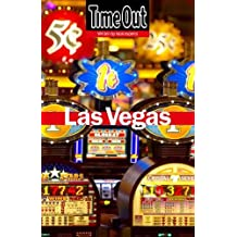 Time Out Las Vegas 8th edition